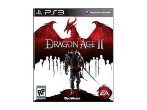 Dragon Age 2 Playstation3 Game