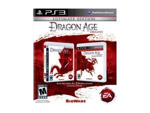 Dragon Age Origins: Ultimate Edition Playstation3 Game