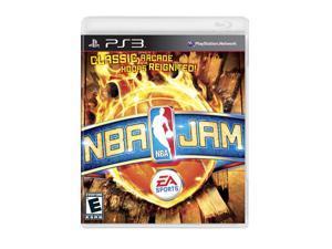 NBA Jam Playstation3 Game