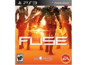 Fuse Playstation3 Game