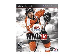 NHL 13 Playstation3 Game EA