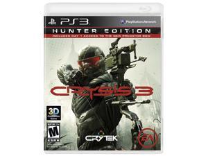 Crysis 3 Playstation3 Game EA