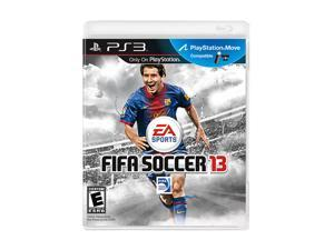 FIFA Soccer 13 Playstation3 Game                                                                                   EA