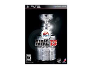 NHL 13 Stanley Cup Collector Edition Playstation3 Game
