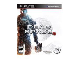 Dead Space 3 Playstation3 Game EA