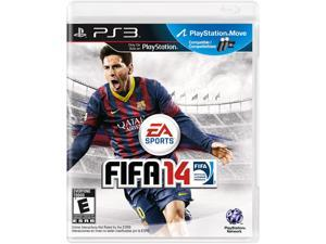 FIFA 14 Playstation3 Game EA