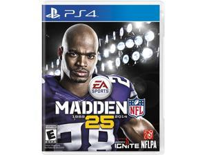 Madden NFL 25 for Sony PS4