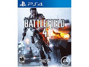 Battlefield 4 PS4 Game EA