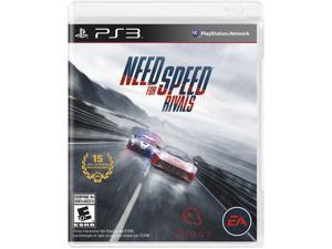 Need for Speed Rivals PlayStation 3 EA