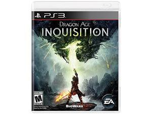 Dragon Age: Inquisition PlayStation 3