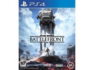 Star Wars: Battlefront - PlayStation 4