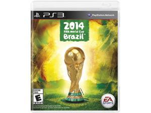 FIFA 2014: World Cup Brazil for Sony PS3