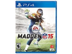 Madden NFL 15 PS4