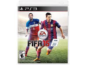 FIFA 2015 PlayStation 3