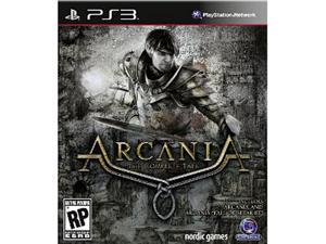 Arcania: The Complete Tale PlayStation 3