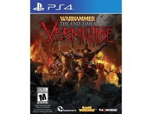Warhammer: End Times - Vermintide - PlayStation 4