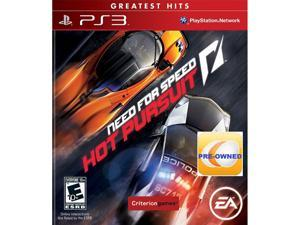 Pre-owned Need for Speed: Hot Pursuit PS3