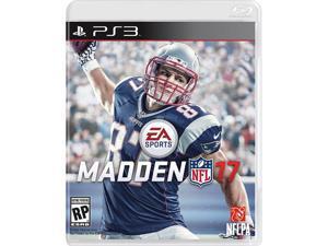 Madden NFL 17 - PlayStation 3
