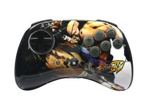 Mad Catz Street Fighter 4 Round 2 FightPad - Sagat