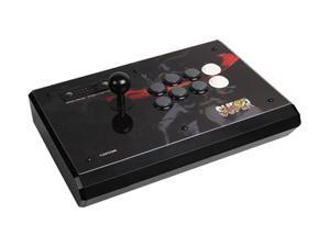 Mad Catz Super Street Fighter IV FightStick Tournament Edition Black PS3