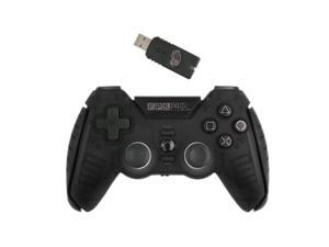 Mad Catz F.P.S. Pro Wireless GamePad for PlayStation 3 - Stealth Black