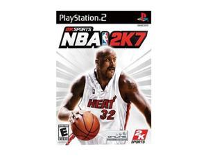 NBA 2K7 Game