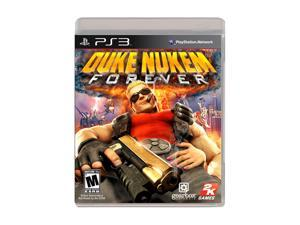 Duke Nukem Forever Playstation3 Game
