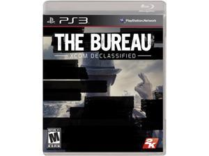 The Bureau: XCOM Declassified Playstation3 Game 2K