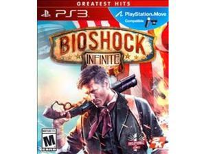 Bioshock Infinite Greatest Hits PlayStation 3