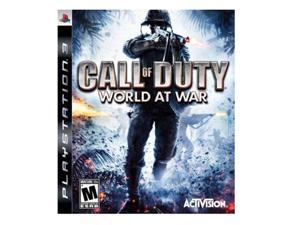Call of Duty: World at War Greatest Hits for Sony PS3