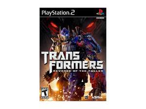 Transformers: Revenge of the Fallen Game