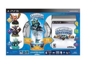 Skylanders Spyro's Adventure Pack Playstation3 Game Activision