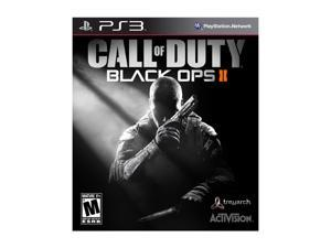 Call of Duty: Black Ops 2 Playstation3 Game                                                                              ...
