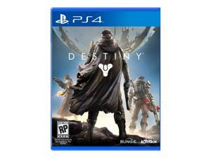 Destiny PS4 Game Activision
