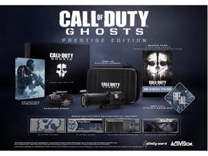 Call of Duty: Ghosts Prestige Edition PS4 Game Activision