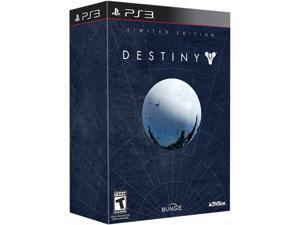 Destiny Limited Edition PS3