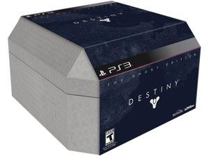 Destiny Ghost Edition PS3