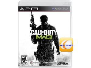 Pre-owned Call of Duty : Modern War 3  PS3