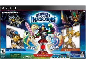 Skylanders Imaginators Starter Pack - PlayStation 3