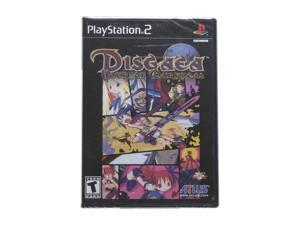 Disgaea: Hour of Darkness Game