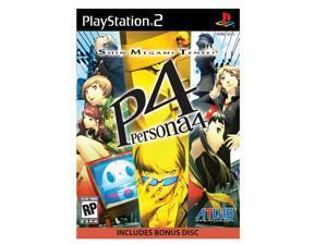 Shin Megami Tensei: Persona 4 Game