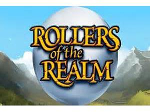 Rollers of the Realm PS Vita