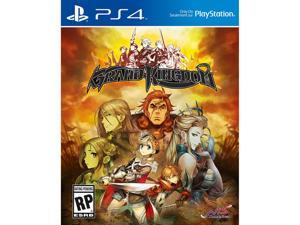 Grand Kingdom (Game only) - PlayStation 4