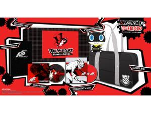 "Persona 5 -""Take Your Heart"" Premium Edition - PlayStation 4"