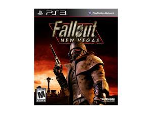 Fallout: New Vegas Playstation3 Game