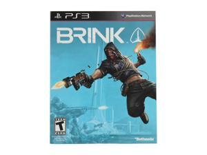 Brink Playstation3 Game