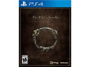 The Elder Scrolls: Online PS4 Bethesda