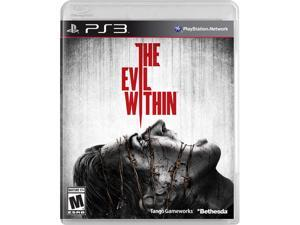 'The Evil Within PS3