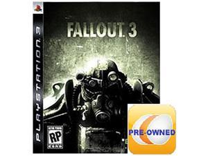 Pre-owned Fallout  PS3