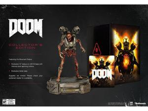 Doom: Collector Edition - PlayStation 4